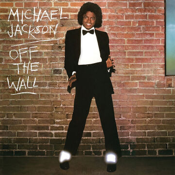Michael Jackson - Off The Wall - CD + Blu-ray