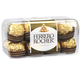 Ferrero Rocher - 200g/16 piece