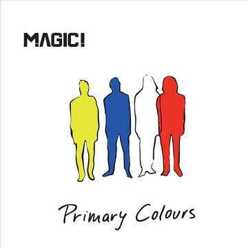 Magic - Primary Colours - CD