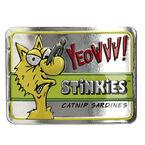 Ducky World Yeowww Tins of Stinkies - 2.3oz