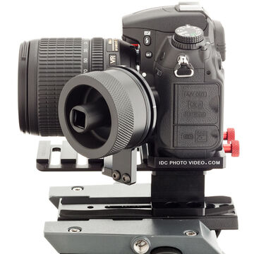 iDC System Zero Standard Kit with Tall Spacer for Nikon D7000 (Camera shown not included)