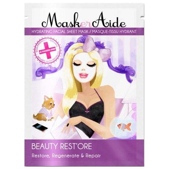 MaskerAide Beauty Rest'ore - 23g