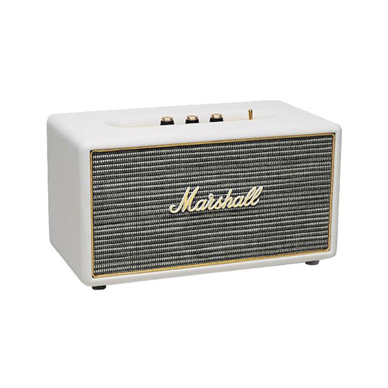 Marshall Stanmore Bluetooth Speaker - Cream - STANMORE