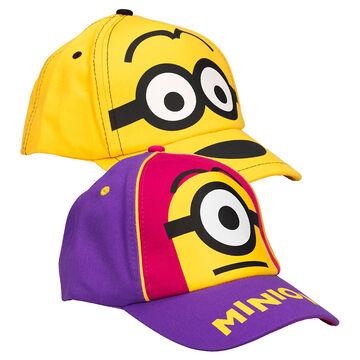Minions Baseball Cap - 7-10X