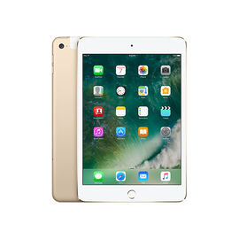 Apple iPad Mini 4 WiFi + Cell - 128GB