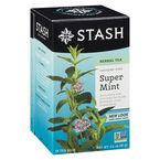 Stash Tea - Super Mint - 18's