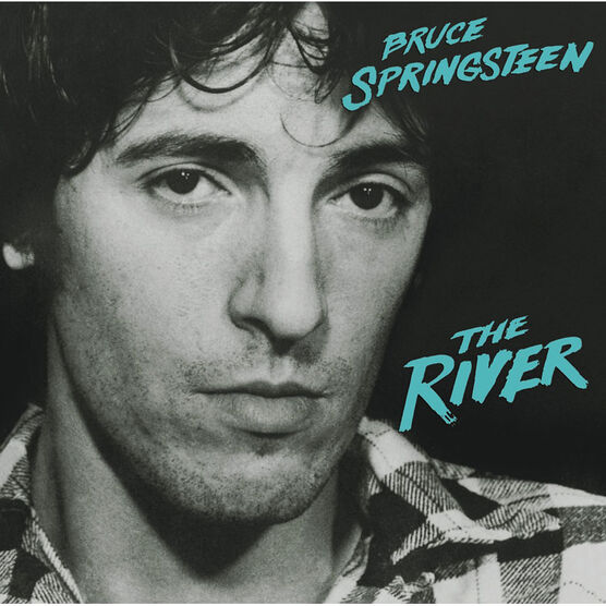 Bruce Springsteen - The River - 2 CD