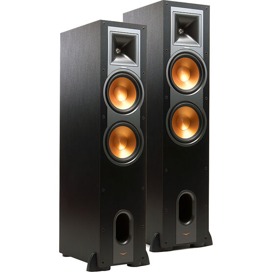 Klipsch Reference Floorstanding Tower Speaker - Pair - R28F