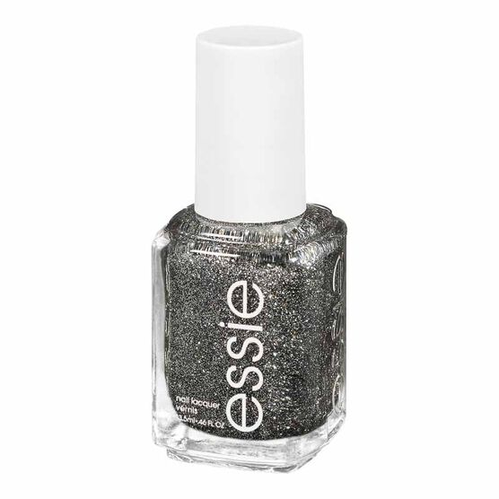 Essie Encrusted Treasures Nail Lacquer - Ignite the Night