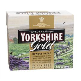 Yorkshire Gold Tea - 80's