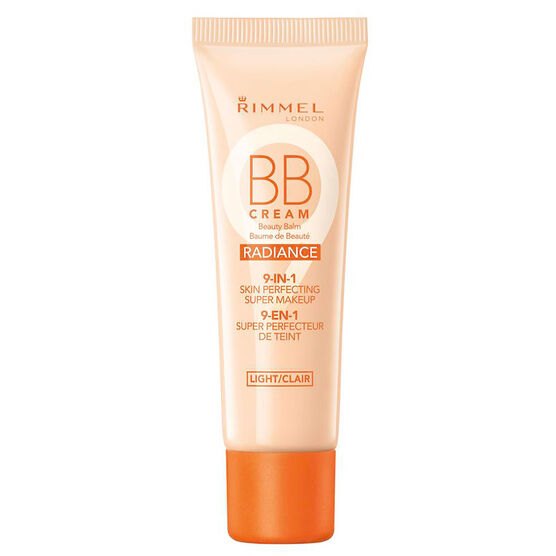 Rimmel BB Cream Radiance - Light 001