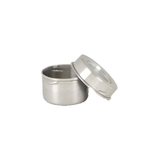 Onyx Air Tight Dip Container - Stainless Steel - 1.5oz