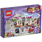 Lego Friends - Heartlake Cupcake Café