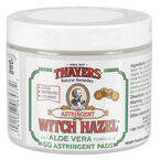 Thayer's Natural Remedies Witch Hazel Astrigent Pads - 60's