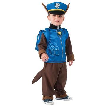 Halloween Police Dog Costume - Toddler