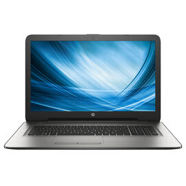HP Notebook 17-x040ca I7-6500U - W7D65UA#ABL