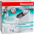 Honeywell Ultra Sonic Humidifier - White - HUT-220C