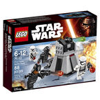 Lego Star Wars- First Order Battle Pack