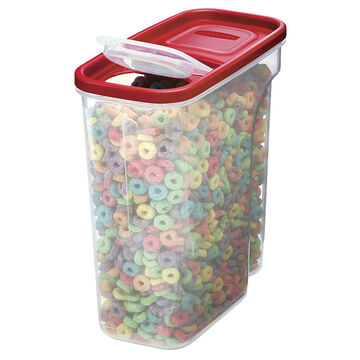 Rubbermaid Modular Cereal Container - 4.2L