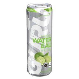 Guru Energy Water - Lime - 355ml