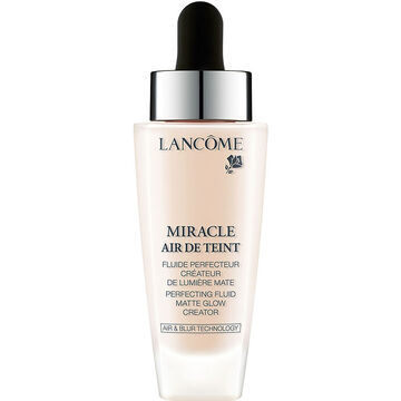 Lancome Miracle Air de Teint Perfecting Fluid Foundation