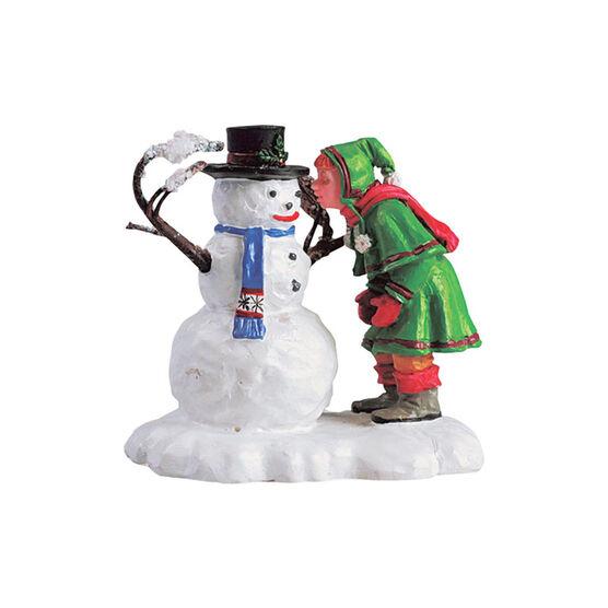 Lemax Snow Sweetheart Figurine