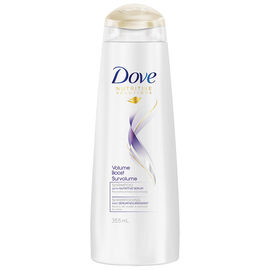 Dove Nutritive Solutions Volume Boost Shampoo - 355ml