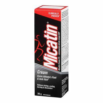 Micatin Antifungal Cream