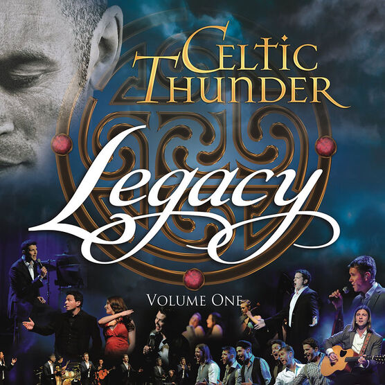 Celtic Thunder - Legacy: Volume One - CD