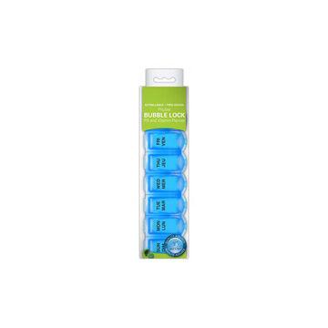 PharmaSystems Ultra Bubble Lock Pill & Vitamin Planner -  PS292