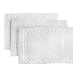 Hotel Royal Living Bathmat - White