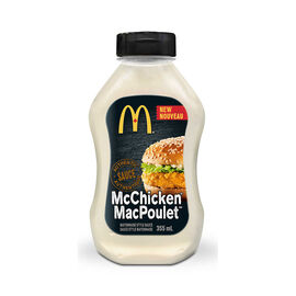 McDonald's McChicken Sauce - 355ml