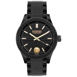 Versace Versus Bayside Ladies Watch - Black - SOJ150016