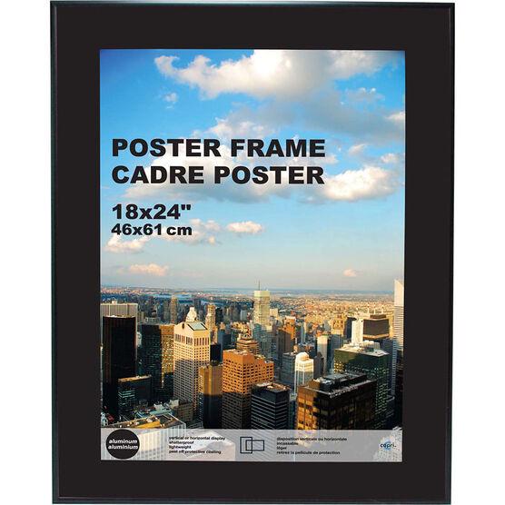 KG Uptown 18X24 Poster Frame