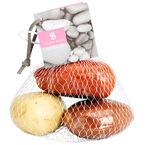 Soap-n-Scents Handmade Rock Soap Bag - 3 x 85g