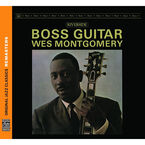 Wes Montgomery - Boss Guitar (Original Jazz Classics Remastered) - CD