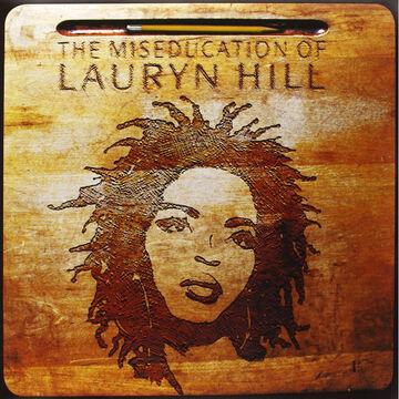 Hill, Lauryn - Miseducation of Lauryn Hill - 180g Vinyl