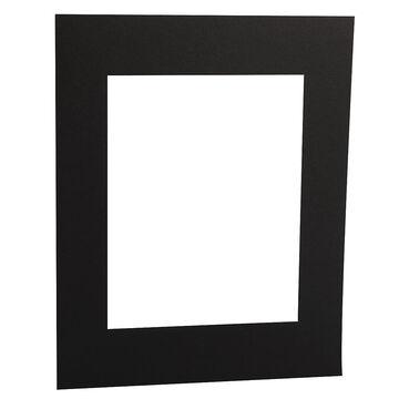 Tempo 16x20 Mat Frame - Black