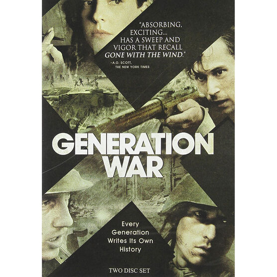 Generation War - DVD