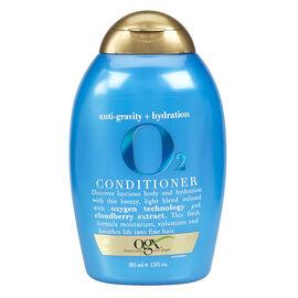 OGX O2 Conditioner - 385ml