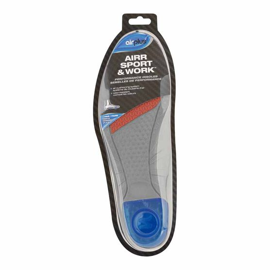 Airplus Airr Sport & Work Insoles - Men's