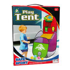 Kids Play Tent With 6 Balls
