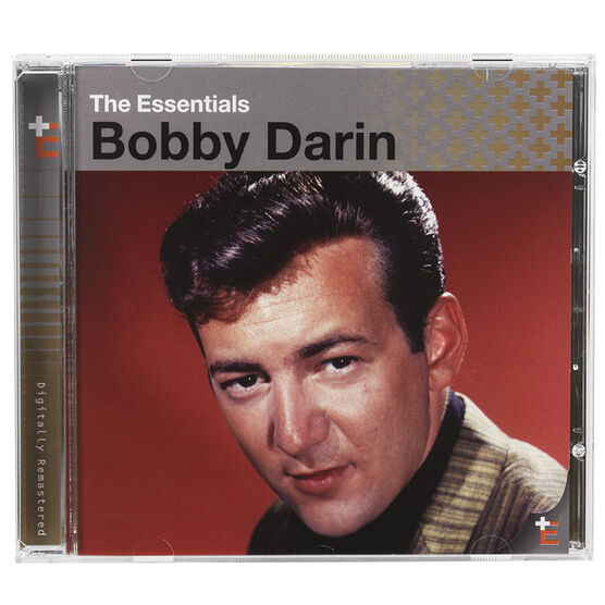 Bobby Darin - The Essentials - CD