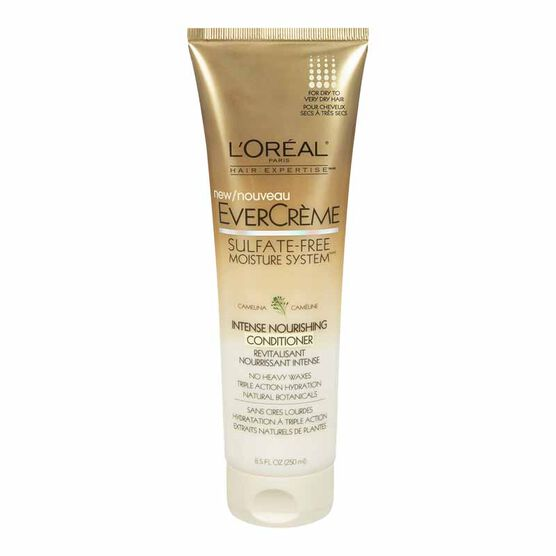 L'Oreal EverCreme Intense Conditioner - 250ml
