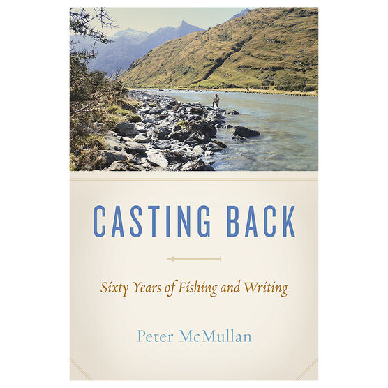 Casting Back by Peter McMullen
