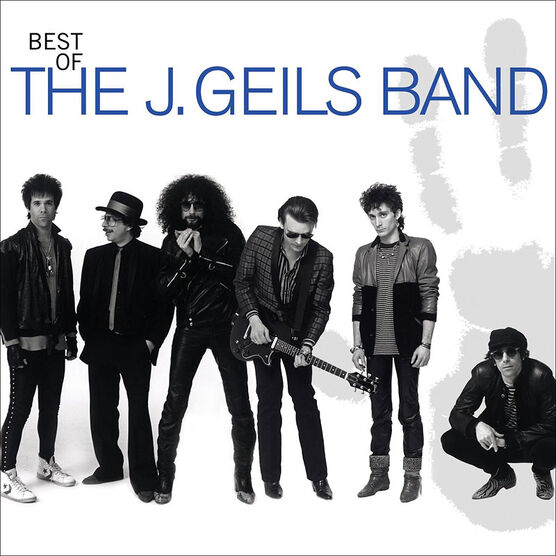 J. Geils Band - Best of the J Geils Band - CD