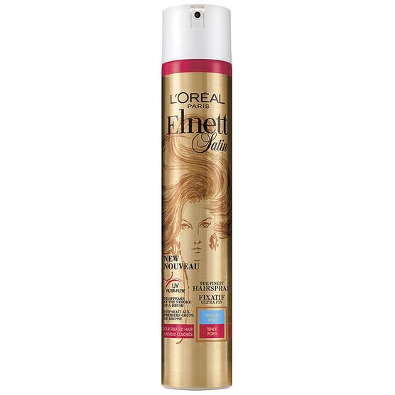 L'Oreal Elnett Hairspray - Colour-Treated - 400ml