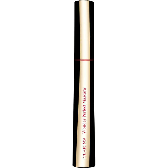 Clarins Wonder Perfect Mascara - Black