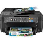 Epson WorkForce WF-2660 All-in-One Printer - Black