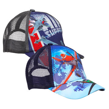 Planes Baseball Cap - Assorted - 2-3X